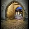 Nežárecká brána 3